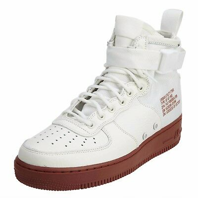 Nike Air Force 1 SF AF1 Mid Ivory Mars Stone Special Field 917753 100 8.5 to 11 886668756530 | eBay