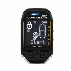 Compustar-2WT11-SS-2-Way-Replacement-DSS-Remote-3-Mile-Range