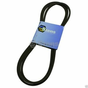Stens 266-247 OEM Replacement Belt Fits Cub Cadet 954-05078  MTD 754-05078