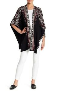 Johnny-Was-Cotton-Embroidered-Issoria-Blanket-Poncho-J40517-New-Boho-Chic