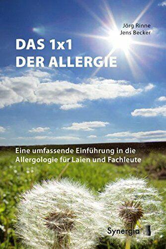 Buch Das 1x1 der Allergie Synergia