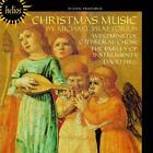 Weihnachtsmusik von Hill,Westminster Cathedral,Parley of Instr. (2011)