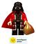 sw599-Lego-Star-Wars-75056-Santa-Darth-Vader-Minifigure-Christmas-Special-New thumbnail 1