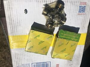 Jeep Willys MB Ford  GPW CJ2A M38 M38A1 New U-Joints