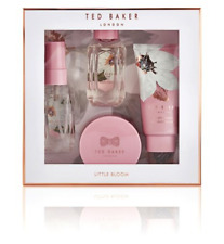 bab8df6372a9 Ted Baker Beauty To Behold Little Blooms Gift Set bath body wash Spray Balm