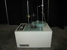 Parr Adiabatic Calorimeter With Bomb Pressure Vessel Model 1241 2417