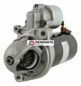 Starter For Mercedes Benz CLC220 2.2L 2008-On CLK220 2.1L 2005-On DSL Canada Preview