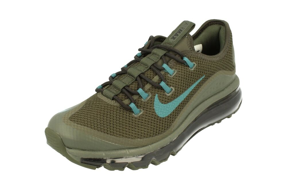 Nike Air Max More Homme fonctionnement Baskets 898013 Baskets Chaussures 300-
