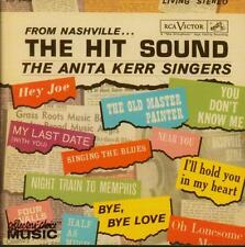 The Anita Kerr Singers(CD Album)The Hit Sounds-VG