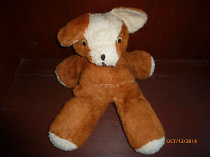 Vintage-1950-039-s-Teddy-Bear