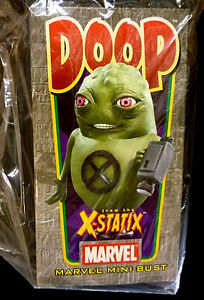 Bowen-Designs-Marvel-Comics-X-Statix-Doop-Bust-Statue-Limited-to-500-X-Force