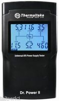 Thermaltake Dr Power Ii Fully Automated Computer Power Supply Tester