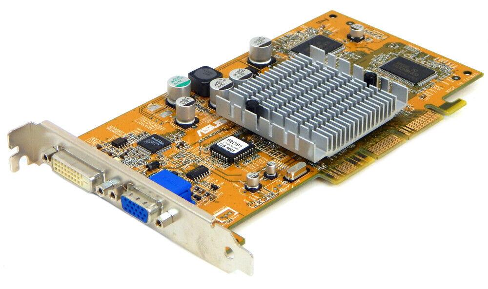 Sony Geforce MX420 64MB AGP Card V8170DDR 176157061