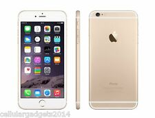 Apple  iPhone 6 | 64GB | GOLD | Imported & Unlocked | With Freebies