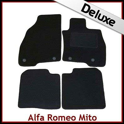 1999-2006 BMW 3 Series E46 Velour Carpet Tailor Fitted Car Mats Tufted