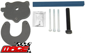 MACE SUPERCHARGER PULLEY REMOVAL TOOL FOR HSV GTSR VF LSA SUPERCHARGED 6.2L V8