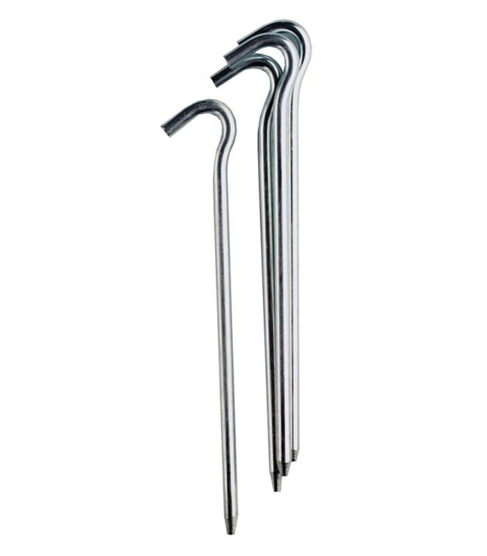 500 x Vango Alloy Pin  Tent Peg 19cm x 7mm  Aluminium Lightweight Camping  fishional store for sale