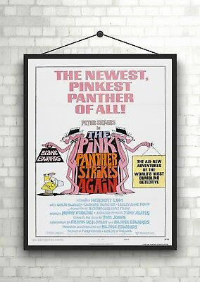 Hard Times Bronson Classic Vintage Large Movie Poster Art Print A0 A1 A2 A3 A4