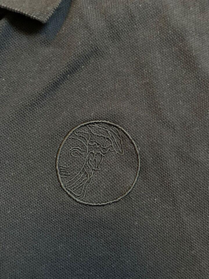 Polo t-shirt, Versace, str. M