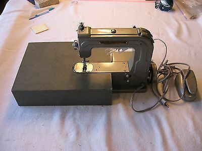 IllinoisFree Sewing Machine Company Collection On EBay Magnificent Free Westinghouse Sewing Machine Value