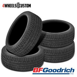 4-X-New-BF-Goodrich-Advantage-T-A-Sport-225-55R18-98V-Grand-Touring-Tire