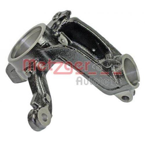 suspensión eje delantero izquierdo para Skoda VW Metzger 58088501 muñones,