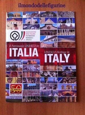evado mancoliste figurine IL PATRIMONIO UNESCO IN ITALIA € 0,20 Panini 2011