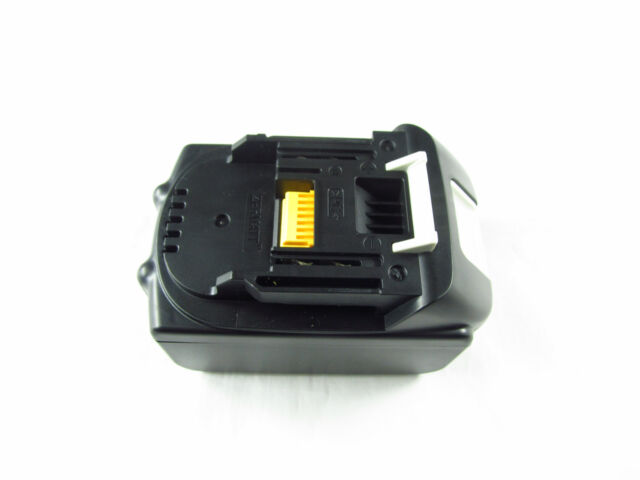 2x 18V 4.0AH Li-ion Battery for MAKITA 194309-1 BL1815 BL1830 BL1835 LXT400 18V