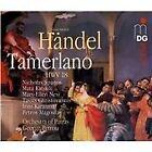 George Frederick Handel - Händel: Tamerlano (2007)
