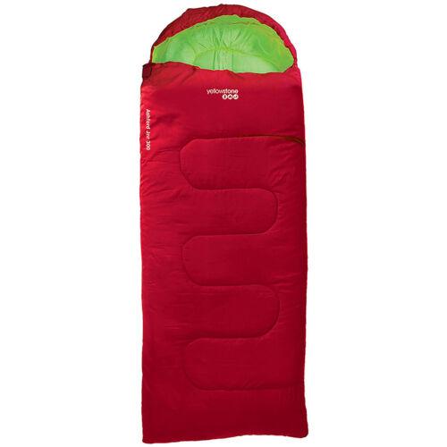 Ashford Junior 300 Sac de couchage matelas tapis lit extérieur sommeil camping voyage Re