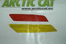 Arctic Cat ATV, 700 Diesel, 550, 400, 400 TRV Replacement Reflectors