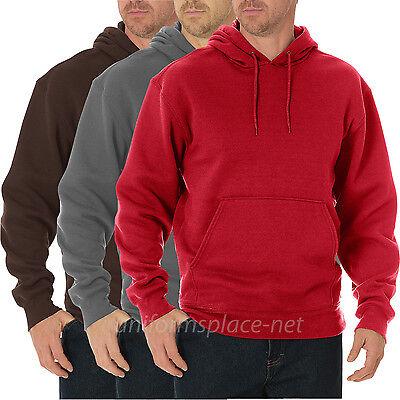 Dickies Sweatshirt Mens Midweight Fleece Pullover Hoodie Sweater TW392 Jacket