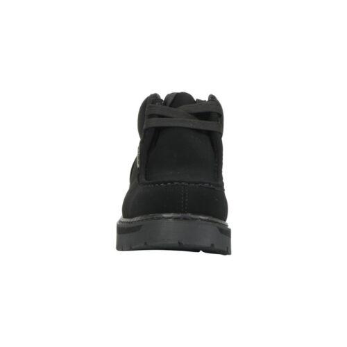 Lugz Strutt LX Flexstride Memory Foam Comfort insole Boots  MSTULXD 001