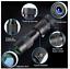 thumbnail 7 - 4K 10-300X40mm Super Telephoto Zoom Portable Monocular Telescope Tripod + Clip