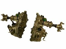 Left And Right Transaxle EZT HYDRO GEAR ZC-AUBB-3D8B-2WPX + ZC-DUBB-3D8C-2WPX