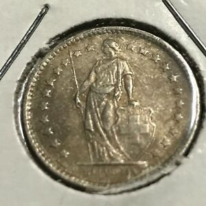 1962-SWITZERLAND-SILVER-1-2-FRANC-BETTER-GRADE