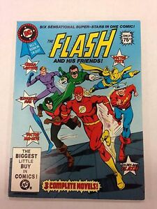 The-Flash-Digest-DC-Special-Series-volume-5-24-February-1981