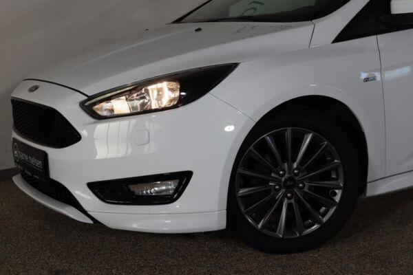 Ford Focus 1,5 TDCi 120 ST-Line stc. billede 4