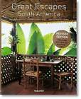 Great Escapes South America: Updated Edition by Christiane Reiter (Hardback, 2016)