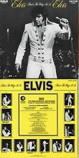 CD Elvis PRESLEY That's the way it is (1970) - Mini LP REPLICA -14-track CARD SL