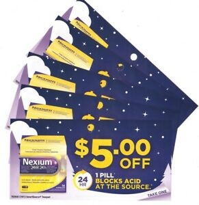 5-x-Save-5-00-on-Nexium-Heartburn-relief-Oct-31-2020-Coups-Canada