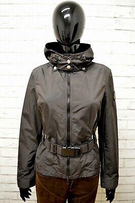 Giubbino Refrigiwear Donna Woman Taglia Size M Giacca Jacket Giubbotto Marrone Numerosi In Varietà