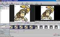 Videopad Video Editor Masters Edition Avi , Mpeg ,wmv Video Editing German