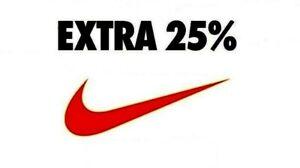 Codice-Sconto-Nike-25-OMAGGIO-4-5-discount-code-Air-Force-1-Jordan-Vapormax