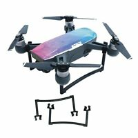 Landing Gear Foot Extended Stand Heighten Protector Frame Holder For Dji Spark