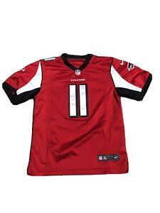julio jones jersey red