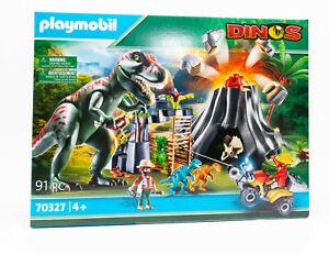 Playmobil 70327 Dinos XXL