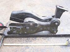 Old Edwards 5 Alligator Metal Shear Blacksmith Tool Farm Primitive Hit Miss Wow
