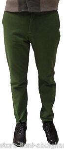 Del Autunno Mod Inverno Scontato Col 30 Uomo Verde Etro Pantalone 16875 azpxqZwp6C