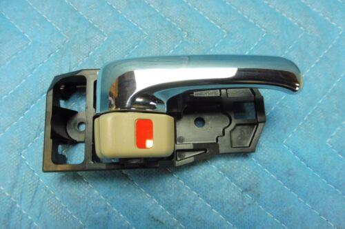 1998-2002 Lexus LX470 Front Passenger/'s Door Inside Handle OEM